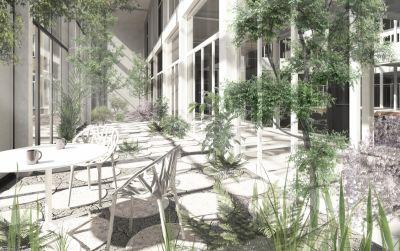 Botanischer Garten & SPA