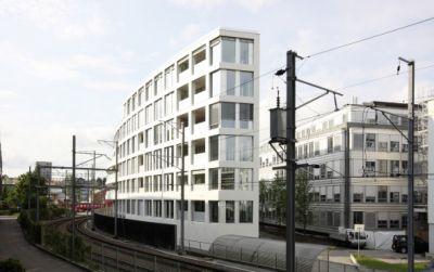 Wohnüberbauung edendrei