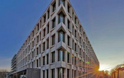 Limmat Building