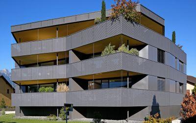 Mehrfamilienhaus Pii 5