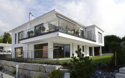 5 Zweifamilienhäuser Rütihalde, Uznach (SG)