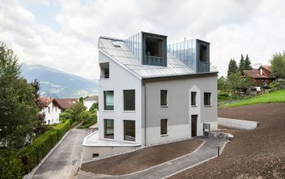Mehrfamilienhaus im Caspärsch