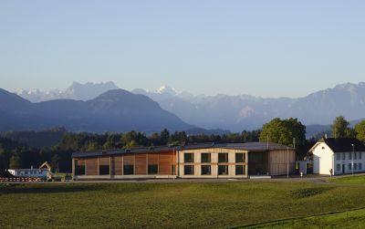 Ecole de la Verrerie