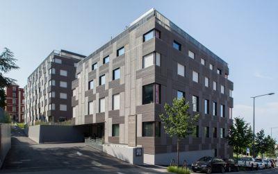 Hôtel des Patients
