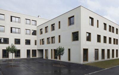 KJPZ Kinder- und Jugendpsychiatrisches Zentrum Königsfelden, Windisch
