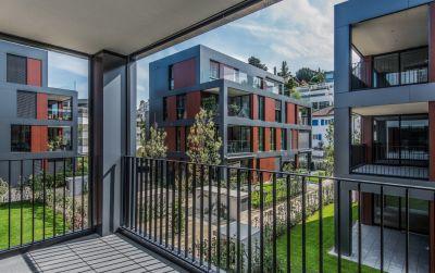 Wohnüberbauung Dorenbach