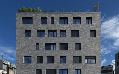 Concordia Residence