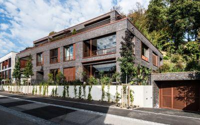 Neubau Mehrfamilienhaus am Waldrand