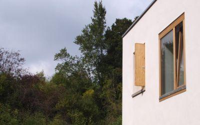 Maison individuelle, Veyrier, Genève, Suisse