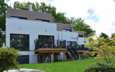 3 villas à Verjus