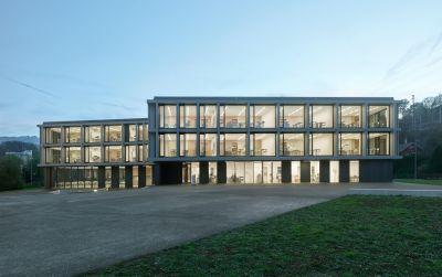 Collège du Verney