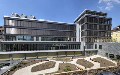 Totalrenovierung des Gebäudes Grancy 39 / Fraisse 3