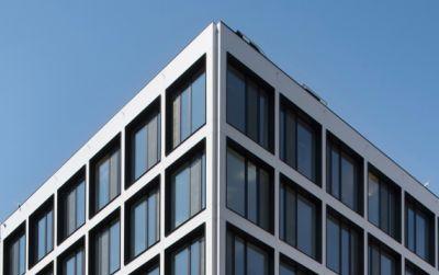 Transformation de façade à Genève