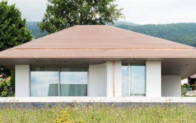 Wohnhaus in Günsberg