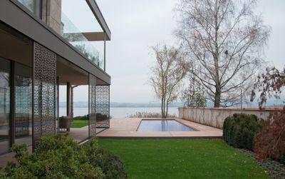 Lake House Zürichsee
