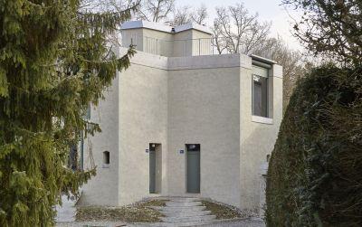 Mehrfamilienhaus Lerchenstrasse