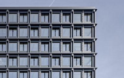Bürogebäude Suurstoffi 22