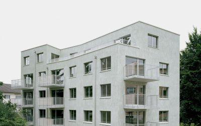 Mehrfamilienhaus Kreuzwiesen