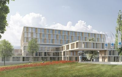 Kantonspital Baden Agnes