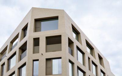 Immeuble résidentiel et commercial, Burgdorf BE