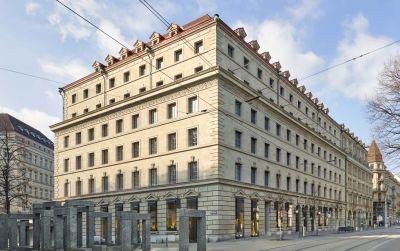 Immeuble commercial Bahnhofstrasse 53