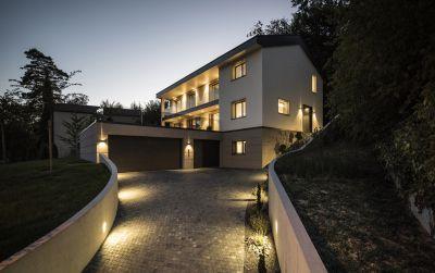 Einfamilienhaus Waldrietstrasse