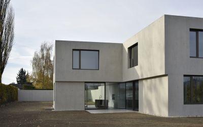 Villa G, Founex