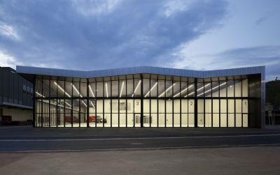 Sicherheitszentrum Weinfelden