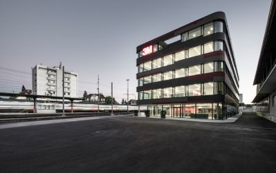 3M Headquarter EMEA