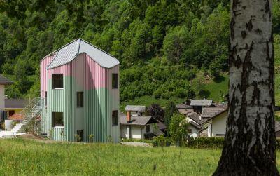 Swisshouse XXXII