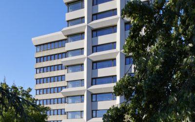 BCFWS Verwaltungsgebäude für die AHV