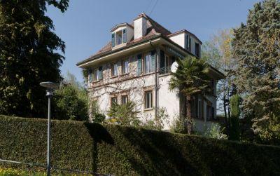 Renovierung einer Villa aus den 1930er-Jahren