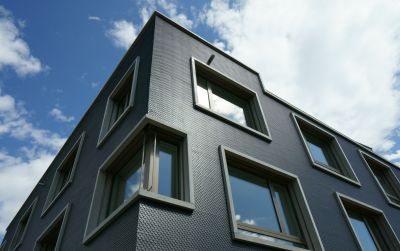 Neubau MFH Grossmatt, Hergiswil