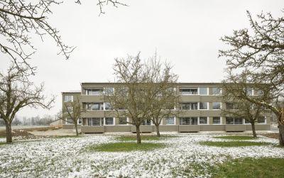 WEITBLICK - Genossenschaft Wohnen im Alter & Arztpraxis