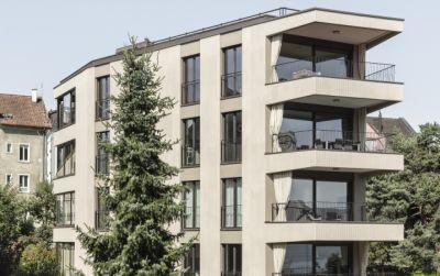 Mehrfamilienhaus Wannenstrasse