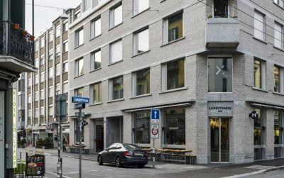 Haus Langstrasse