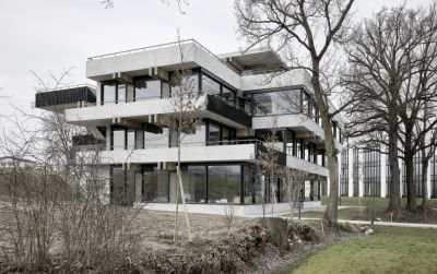 Nolax House