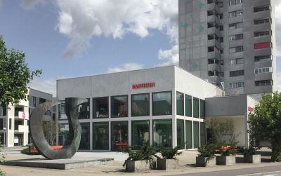 StubenBank - Raiffeisenbank Region Zofingen - Geschäftsstelle Oftringen