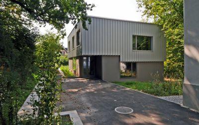 Schulhaus Krisenintervention Riesbach