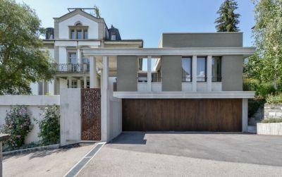 Anbau Wohnhaus Hitzlisbergstrasse, Luzern