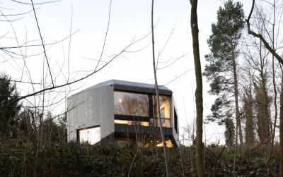 HAUS AM WALDRAND 'CASA FOREST'