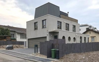 Haus Forchstrasse