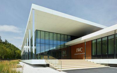 IWC, Schaffhausen