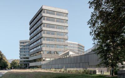 Campus Santé à Genève