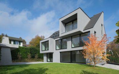 Wohnhaus bei Zürich