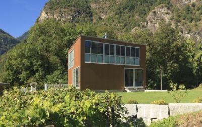 Casa Devittori