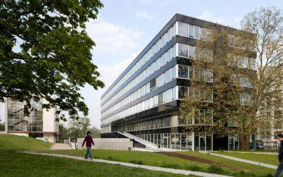 Haute école de gestion de Genève