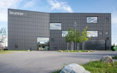 Hauptsitz Brunner AG
