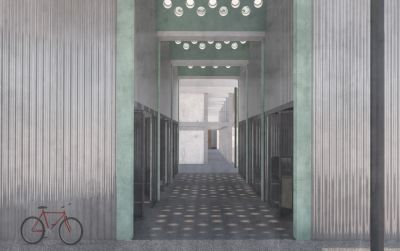 Gemeinschaftshaus Luzern