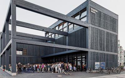 Musée Stapferhaus Lenzbourg
